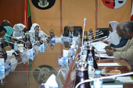 مجلس الوزير يعقد اجتماعة الأول بعد فصل النيباية العامة عن وزارة العدل ،ويناقش عدداً من الموضوعات.