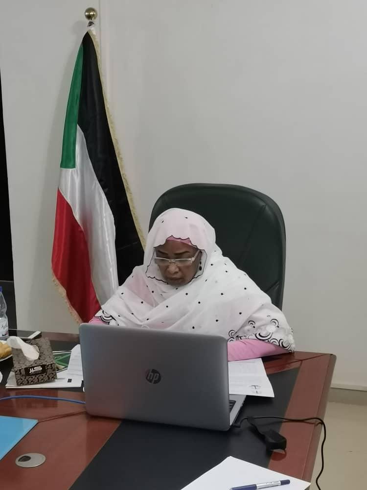 مصر وتونس ترحبان بالتعاون مع السودان في إسترداد الأموال المنهوبة