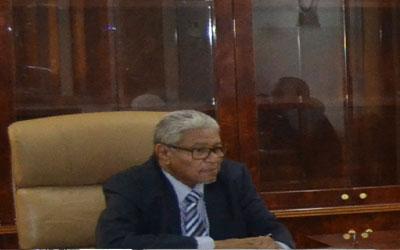 وزير العدل يُشكل لجنة لتقصي الحقائق فيما ورد بتقرير ديوان المظالم العامة الخاص بأداء العام 2015م ،