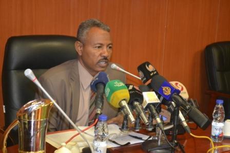 مدعي عام جرائم دارفور  يؤكد استقرار الأوضاع الأمنية في ولايات دارفور