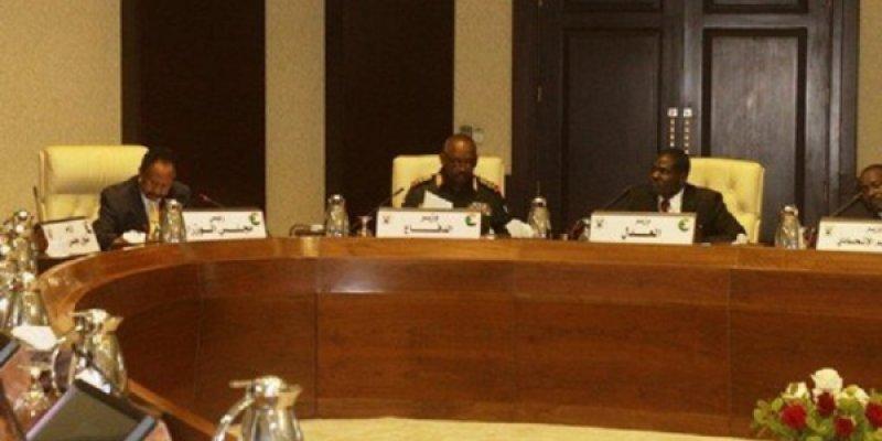 مجلس الوزراء يجيز مشروعات عدد من القوانين