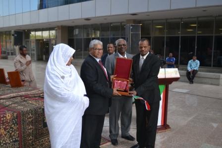 وزارة العدل تحتفل بالاستقلال ووزير العدل يدعو الى دعم النيابات وتقوية نفوذها