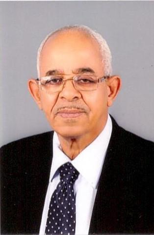 سالم يشيد بجهود اللجنة الدولية للصليب الأحمر بالسودان