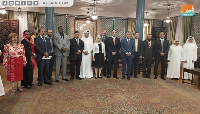 السودان يشارك في إجتماعات اللجنة العربية الدائمة لحقوق الإنسان بالقاهره