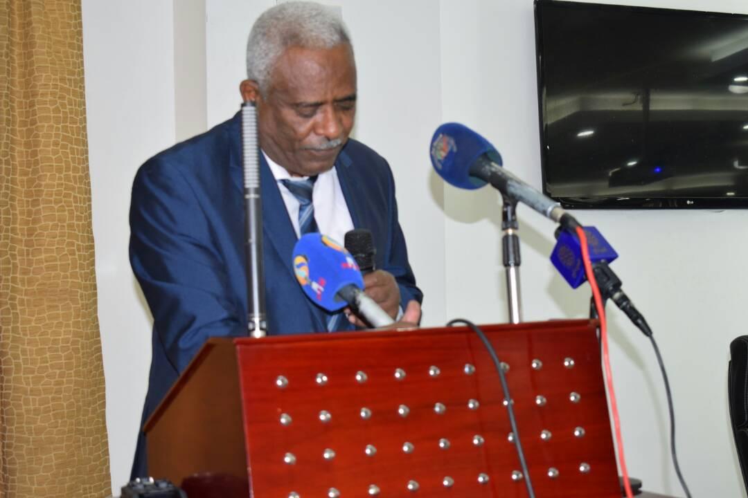 وكيل وزارة العدل يؤكد استمرار تعزيز حقوق الانسان عبر اصلاح التشريعات