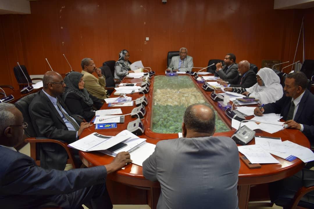 العدل تخطو خطوات واسعة في برنامج إصلاح الدولة