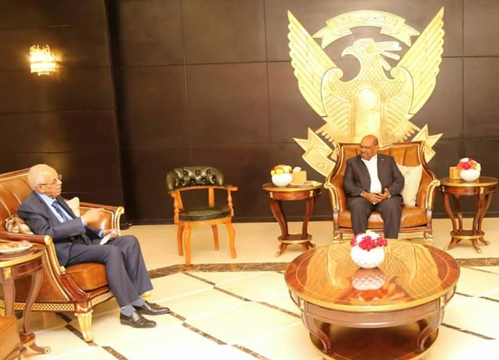 رئيس الجمهورية يجدد ثقته في لجنة تقصي الحقائق حول الاحداث الاخيرة برئاسة وزير العدل