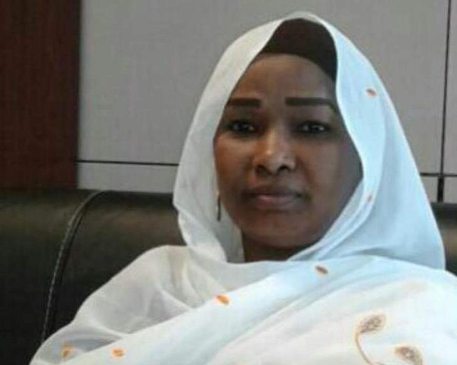 رئيس اللجنة الوطنية لمكافحة غسل الأموال وتمويل الإرهاب تشارك في إفتتاحية ورشة بناء القدرات
