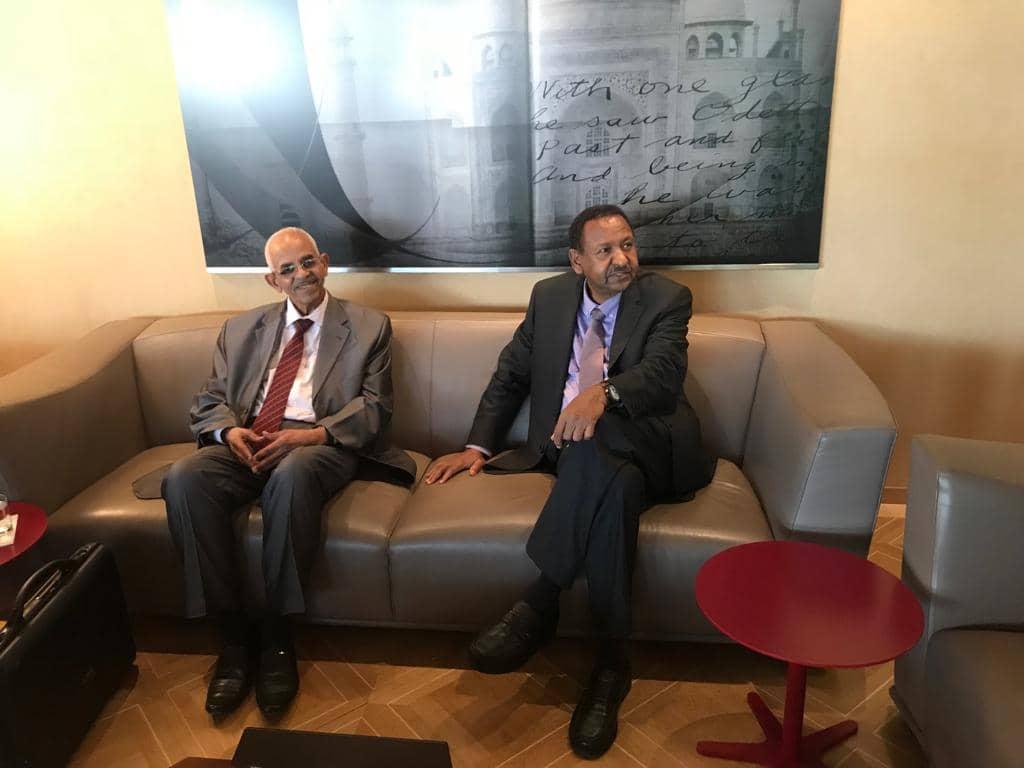 وزير العدل يصل جنيف للمشاركة في أعمال الدورة ٣٩ لمجلس حقوق الإنسان