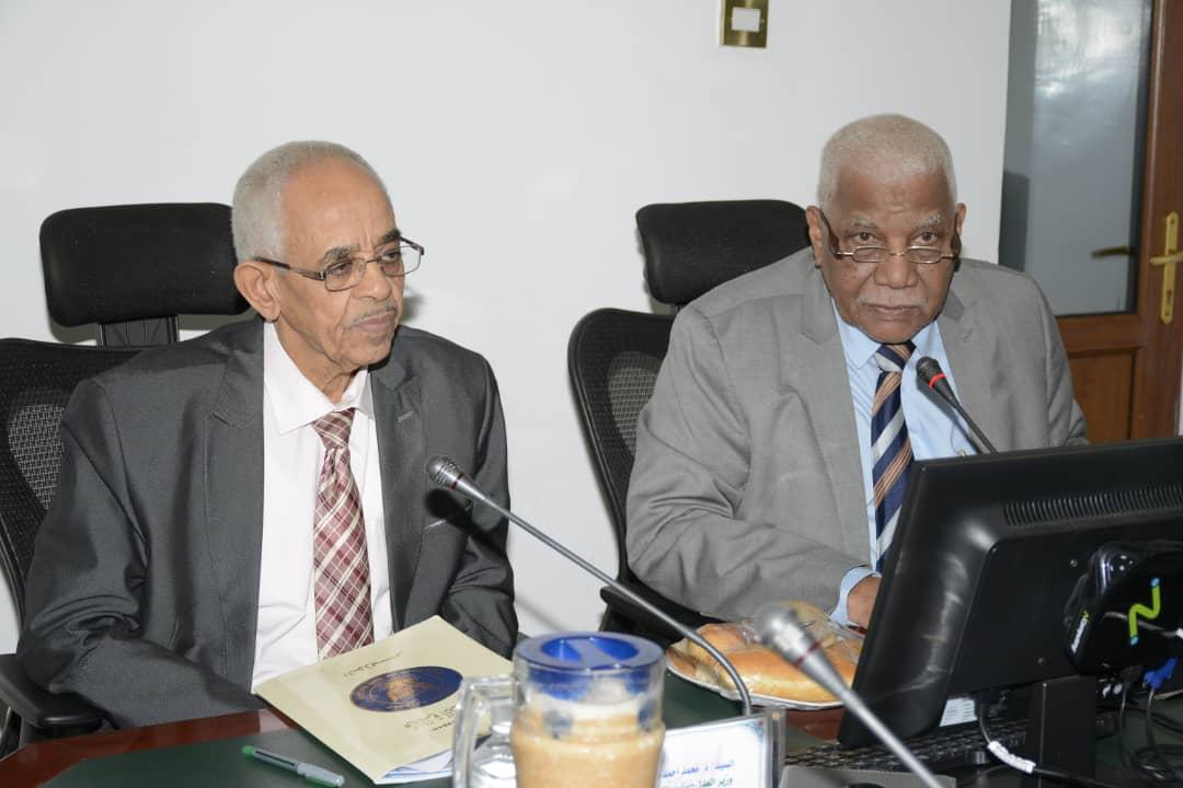 لجنة تقصي الحقائق تجتمع بوزير الداخلية